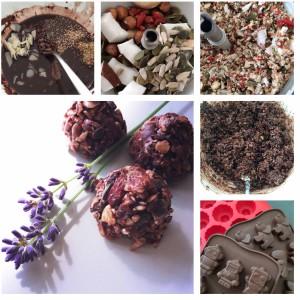 blog chocola Gwenda