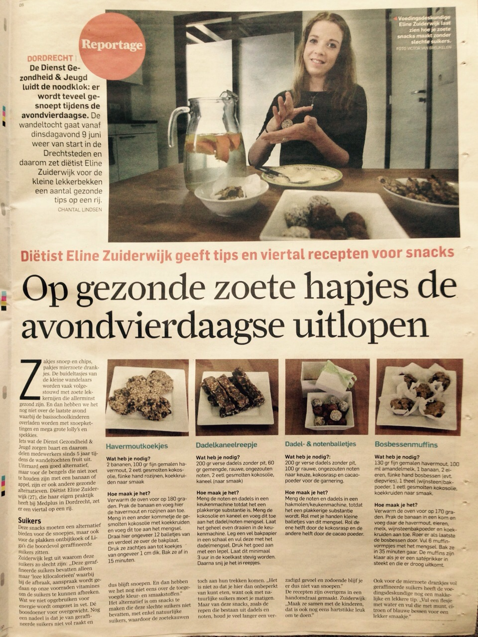 30-05-2015 AD - Dordrecht